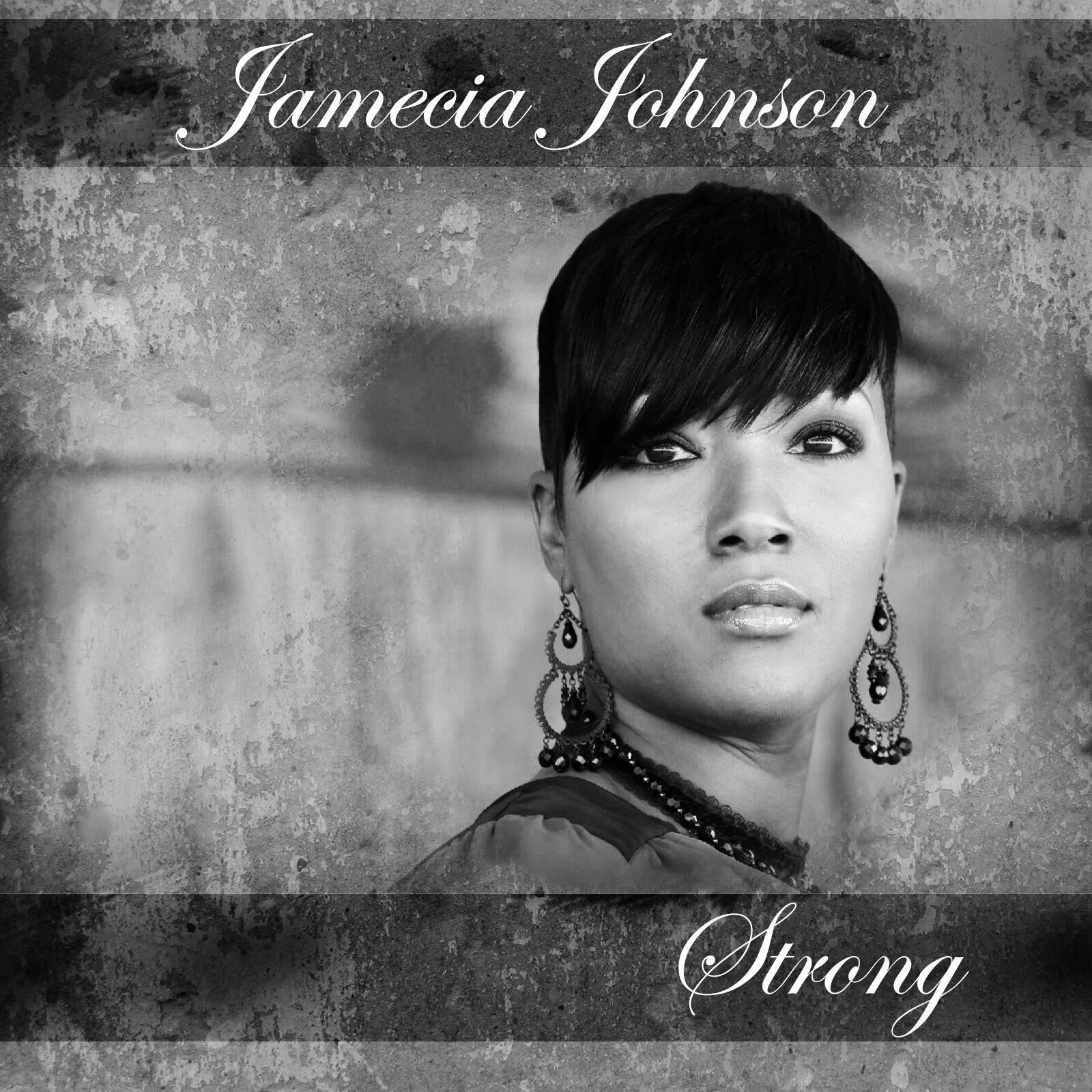 Strong-Jamecia