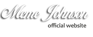 Meme Johnson Logo